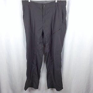 Nordic Track Nylon Quick Dry Workout Pants
